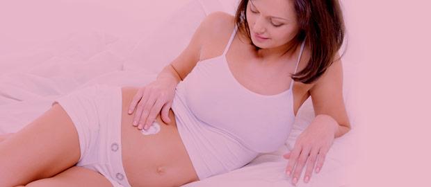 Estrias na gravidez: como evitá-las?