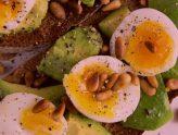 A importância do ovo na alimentação