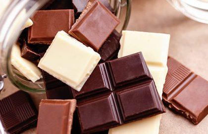 Chocolate: qual devo escolher?