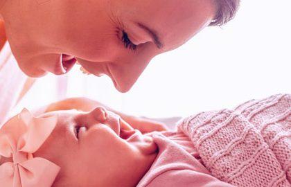 Como cuidar do umbigo do bebê