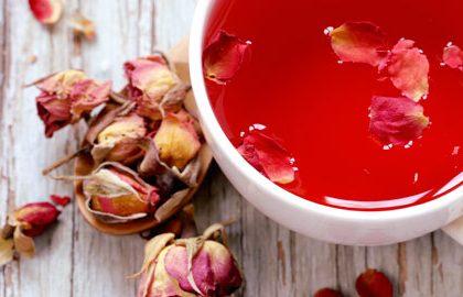 Chá de Hibisco: poderoso diurético
