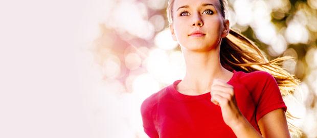Atividade física ajuda a controlar a ansiedade