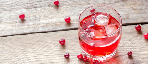 Suco de cranberry previne infecção urinária?
