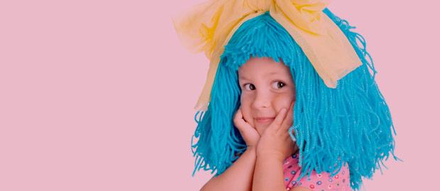 Carnaval com Crianças - dicas