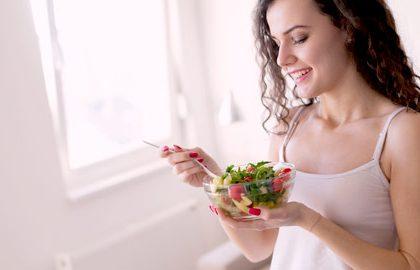 Dicas para melhorar a digestão