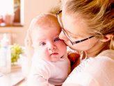Refluxo em bebês: como amenizar os sintomas?