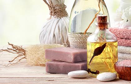 Os benefícios da aromaterapia durante a gravidez