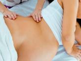 Os benefícios da drenagem linfática na gravidez