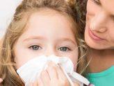Alergias respiratórias no inverno