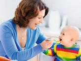 A influência dos pais na alimentação infantil  - por Graziela Siqueira