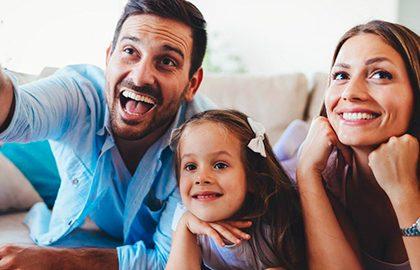 Especial Quarentena | Dez filmes para assistir com toda a família
