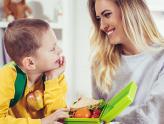 3 dicas de lanches saudáveis para as crianças  - por: Ana Karolina Moriel