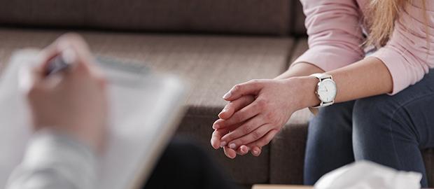 O que é psicoterapia? –  por: Anabelle Condé