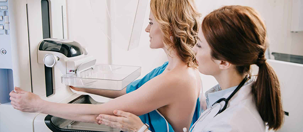 Quando é necessário fazer o exame de mamografia? - por: Dra. Junia Dias
