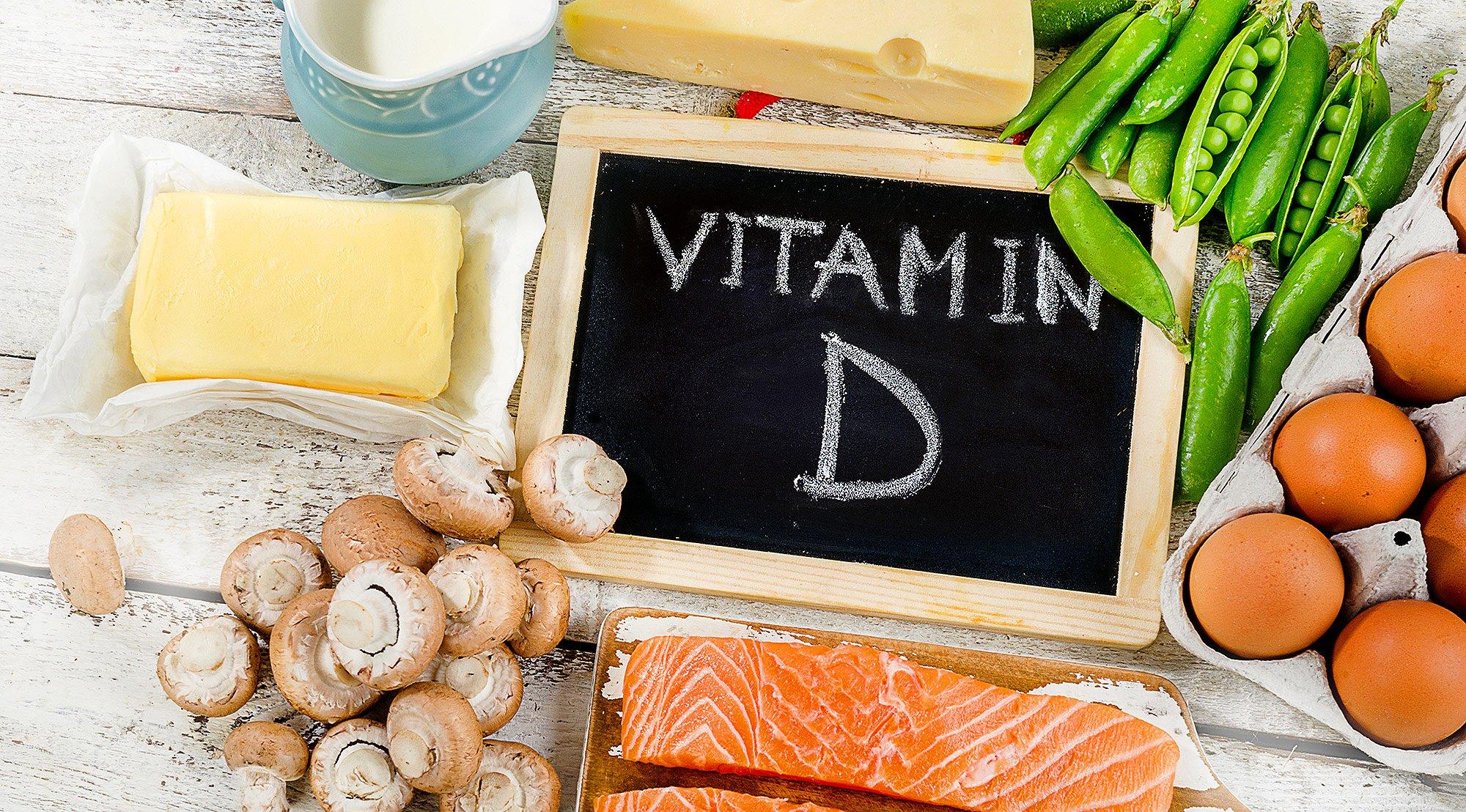 Vitamina D: quais são os seus benefícios? - por: Perla Nogueira