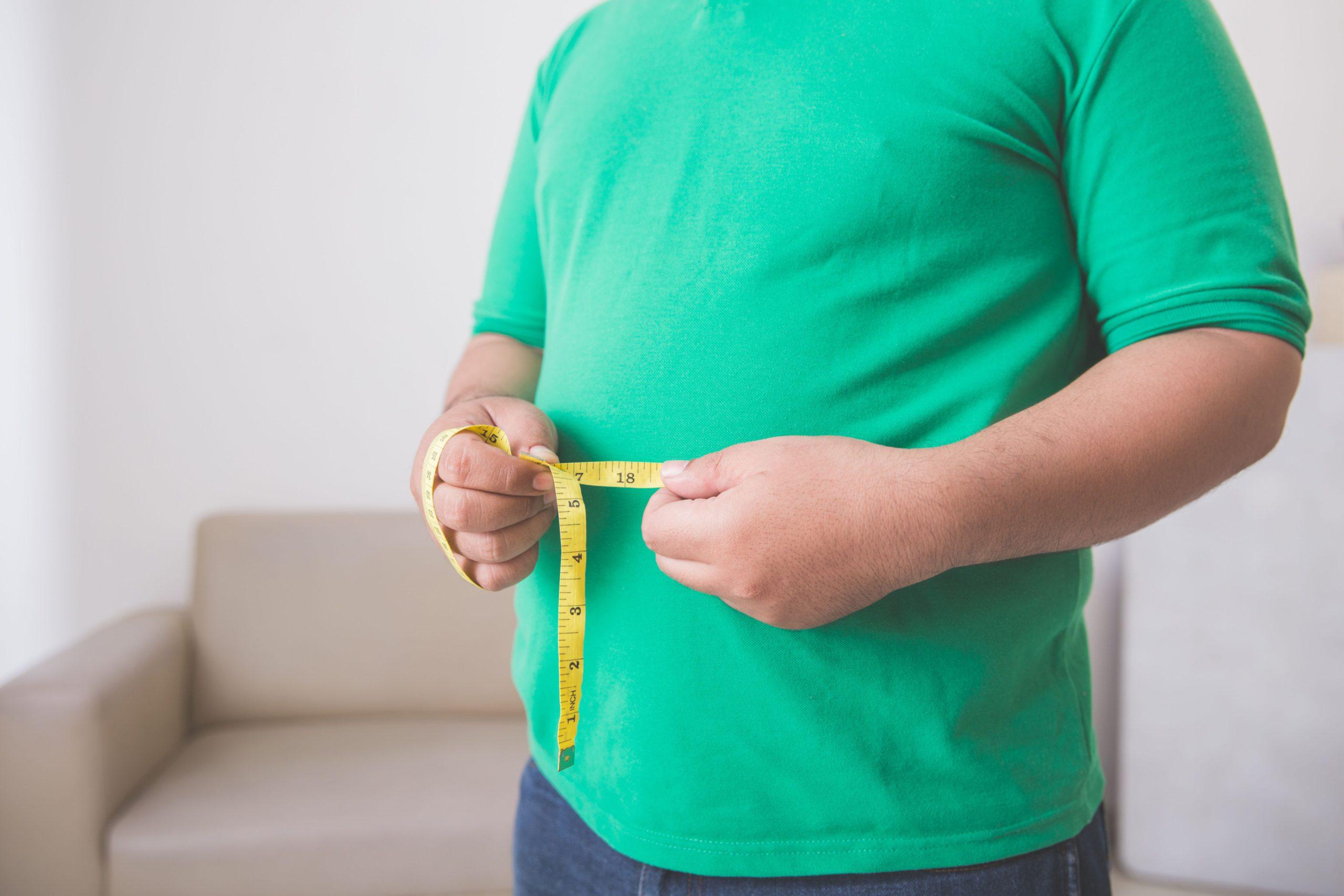 Obesidade masculina: tem relação com a queda da testosterona?- por: Dra. Iara Sant' Ana
